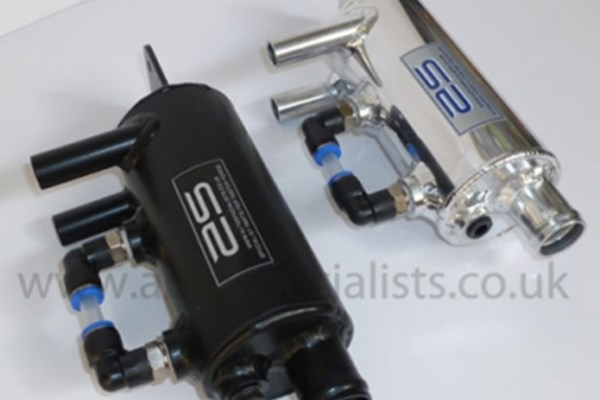 AS Performance Engine Oil Breather system with oil level indicator & full fitting kit.jpg